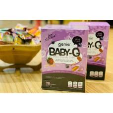GENIE BABY-G (Energy Cube, 28pcs/box)